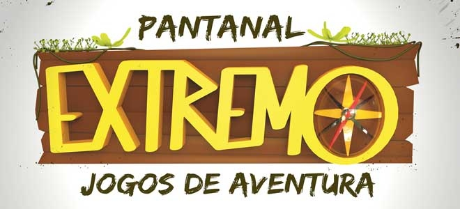 Pantanal Extremo - Jogos de Aventura