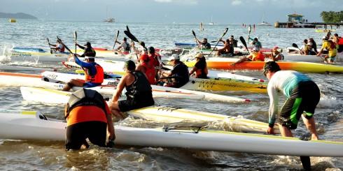 SURFSKI - Aloha Spirit