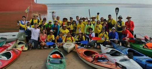 Projeto Pará Aquático