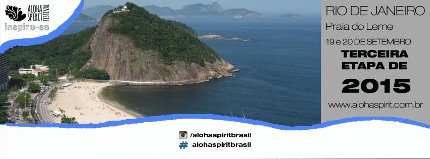 Aloha Spirit Rio de Janeiro