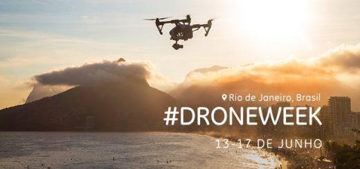 Drone Week