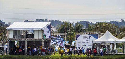Campeonato Brasileiro de Canoagem Velocidade e Paracanoagem 2016