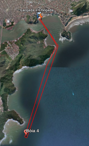 Percurso Senior - 12km