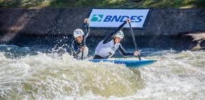 Canoagem Slalom Brasileira