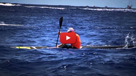 Molokai Surfski World Championships 2013