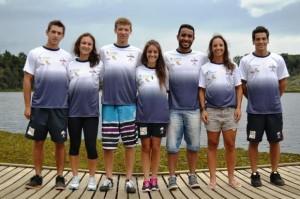 Grupo passará por período de treinos na Hungria, além de competir na Itália e Croácia Foto: Daniel Lucas Rodrigues / Divulgação