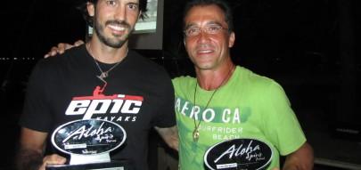 Guto Campos e Celso Filetti