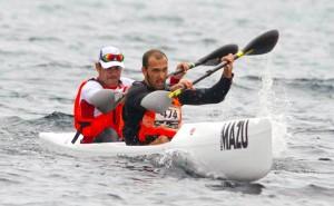 SS2 Mazu Jefferson Sestaro e Jose Marcos Mendes Filho