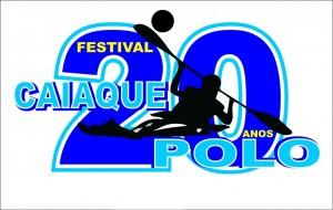 Logo Festival 20 anos POlo