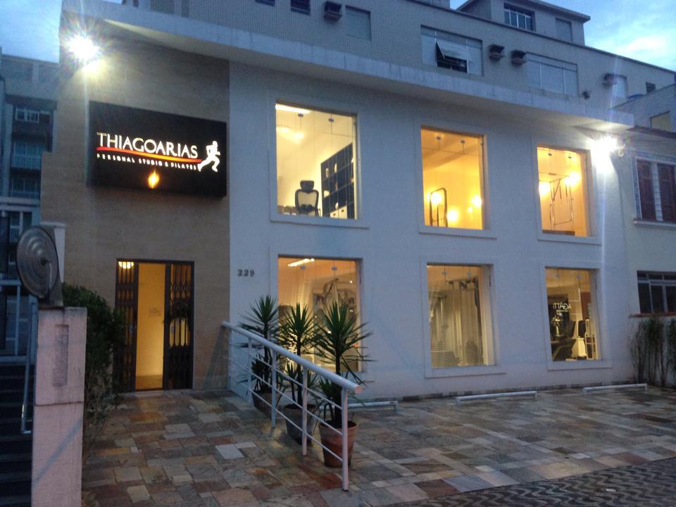 thiago arias studio