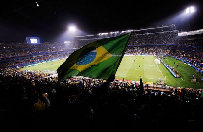 Cerca de 70% dos ingressos dos Jogos Olímpicos Rio 2016 são destinados a brasileiros (Foto: Getty Images/Kevork Djansezian)