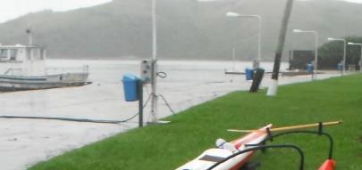 vende-se canoa havaiana oc1 usada
