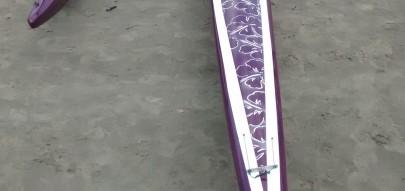 canoa havaiana oc1 para venda