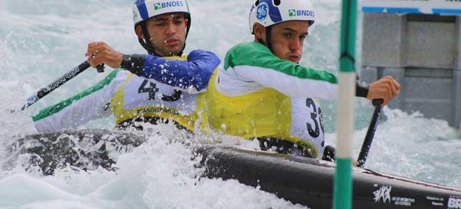 Mundial Canoagem Slalom