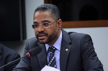 deputado Márcio Marinho