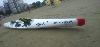 surfski moana opium high tec