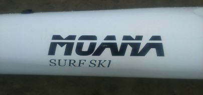 surfski moana opium high tec