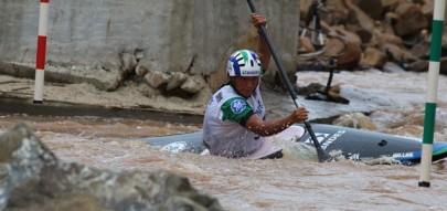 Campeonato Brasileiro de Canoagem Slalom
