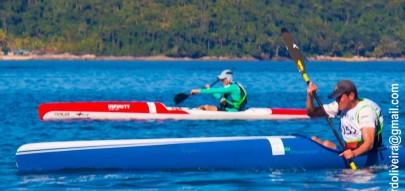 Caiaque Oceânico Sea Posseidon