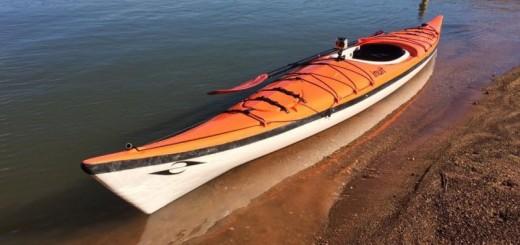Compro Caiaque Oceânico Individual com bagageiro