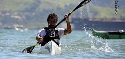 Vinicius Zeidan - Surfski Aloha Spirit