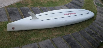 "VENDE-SE Prancha SUP Starboard ACE 12'6"" x 27"" Carbono"