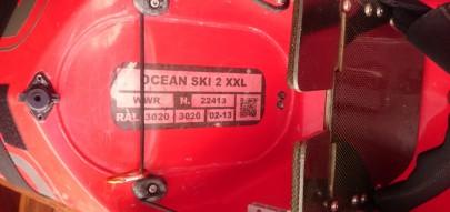 Nelo Ocean ski 2