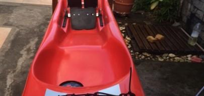 VENDE-SE Surfski OPIUM modelo MOANA 2014