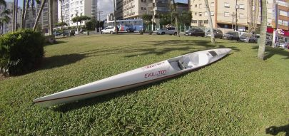 Ciclone Vacuum II novo com 13.2kg