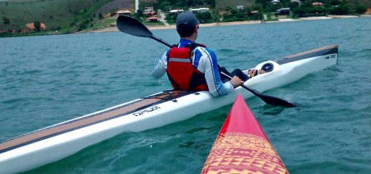 VENDE-SE Surfski DW da Opium High Tech