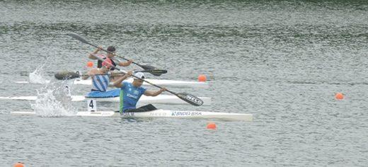 Atletas da categoria júnior conquistam dois ouros e três pratas