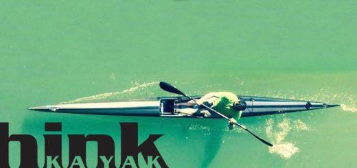 Já está disponível no Brasil toda linha de Surfskis da Think Kayak!