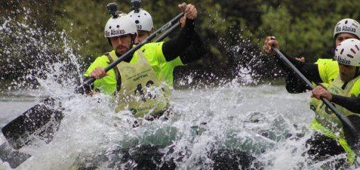 Campeonato Brasileiro de Rafting R4