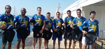 Equipe Brasileira de Caiaque Polo