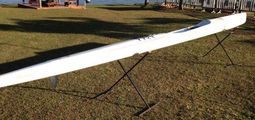 Surfski Ciclone Vacuum II