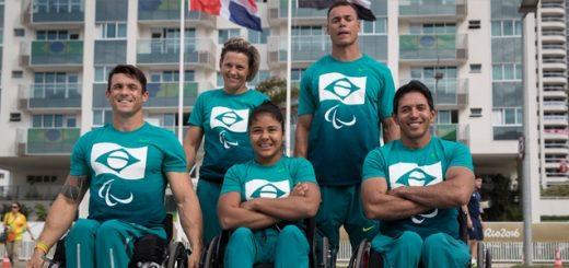 Paracanoagem estreia nas Paralimpíadas Rio 2016