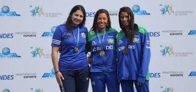 Final da Copa Brasil de Canoagem Slalom
