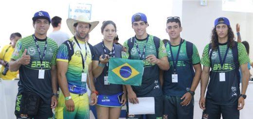 Campeonato Mundial de Rafting R4