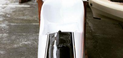 Surfski modelo MOLOKAI - Fabricante Opium