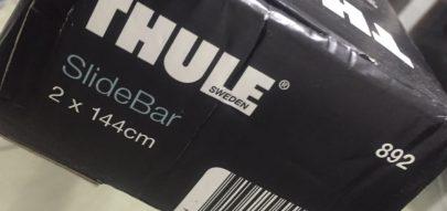 Thule SlideBar 892
