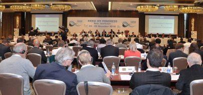 Congresso da Federação Internacional de Canoagem